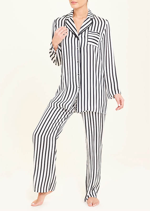 matalan striped pyjamas