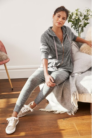 Loungewear For Staying In