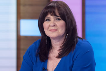 Coleen Nolan Interview