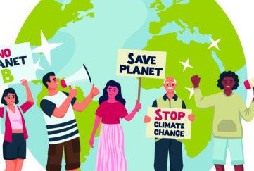 Scotland Climate Crisis