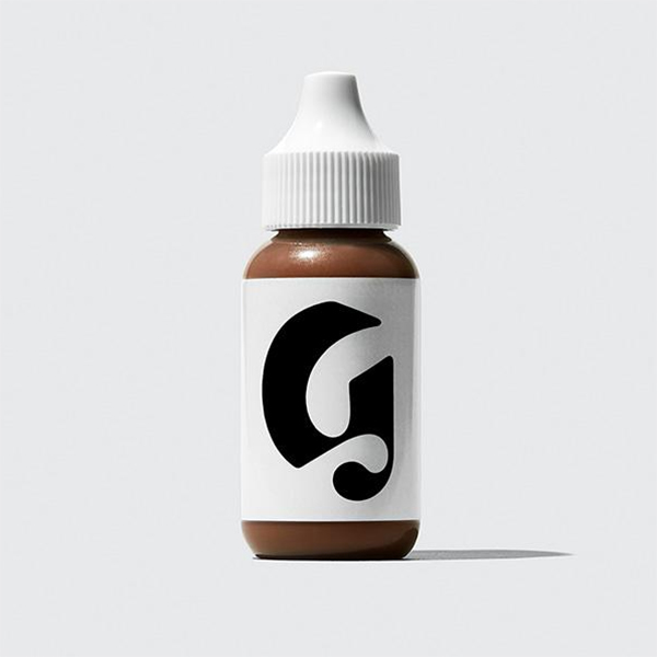 tinted moisturisers glossier