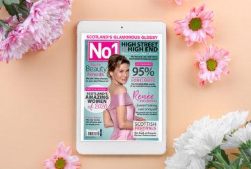 free no.1 magazine