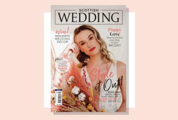 free scottish wedding magazine