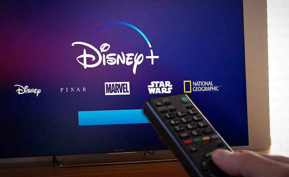 Best Disney+ Films To Watch