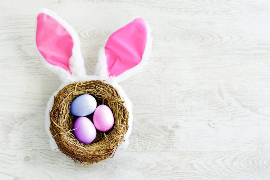 Easter Activities At Home