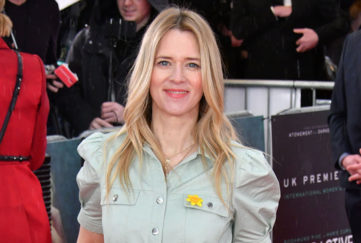 Edith Bowman For The Love Of Scotland