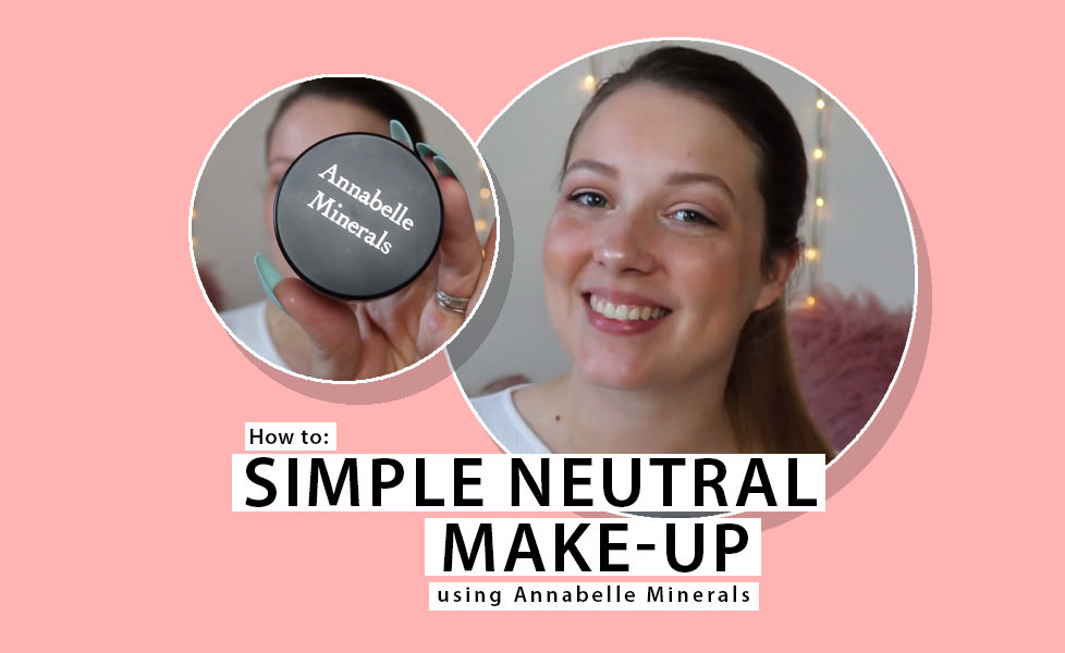 Annabelle Minerals Video