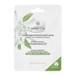 Best Hydrating Sheet Masks
