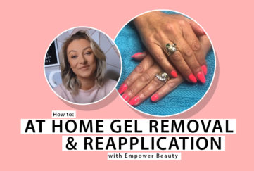Empower Beauty Nail Tips