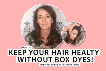 MacGregor's Hairdressing and Beauty Tips