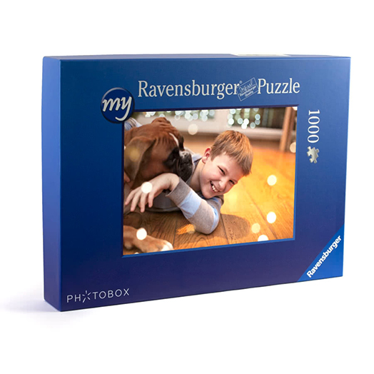 Make Your Own Jigsaw
