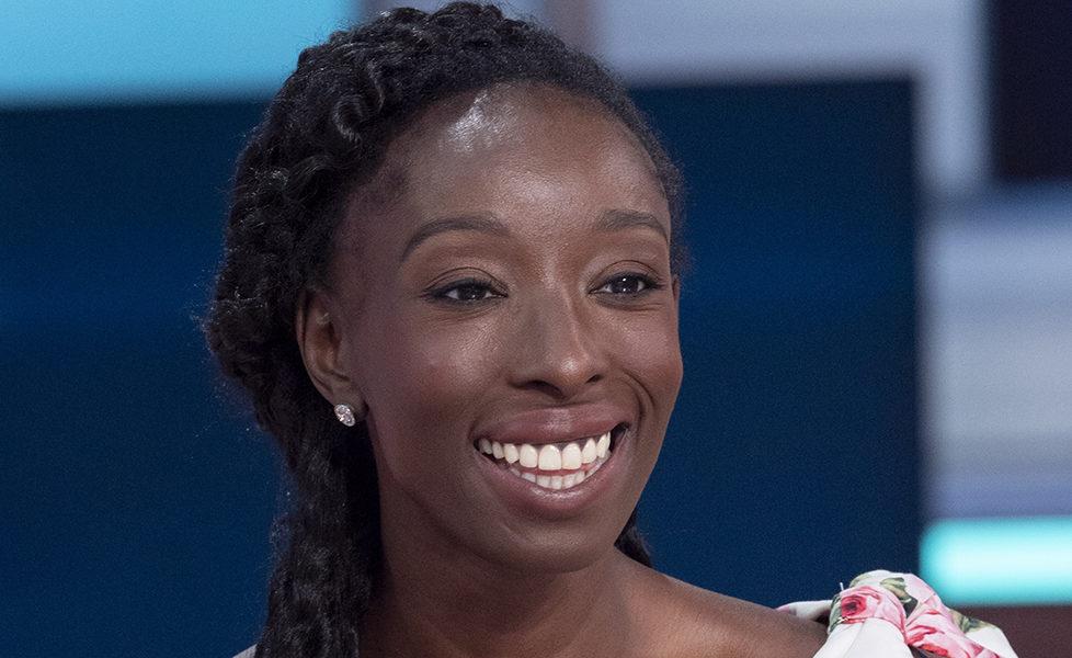 Eunice Olumide Interview