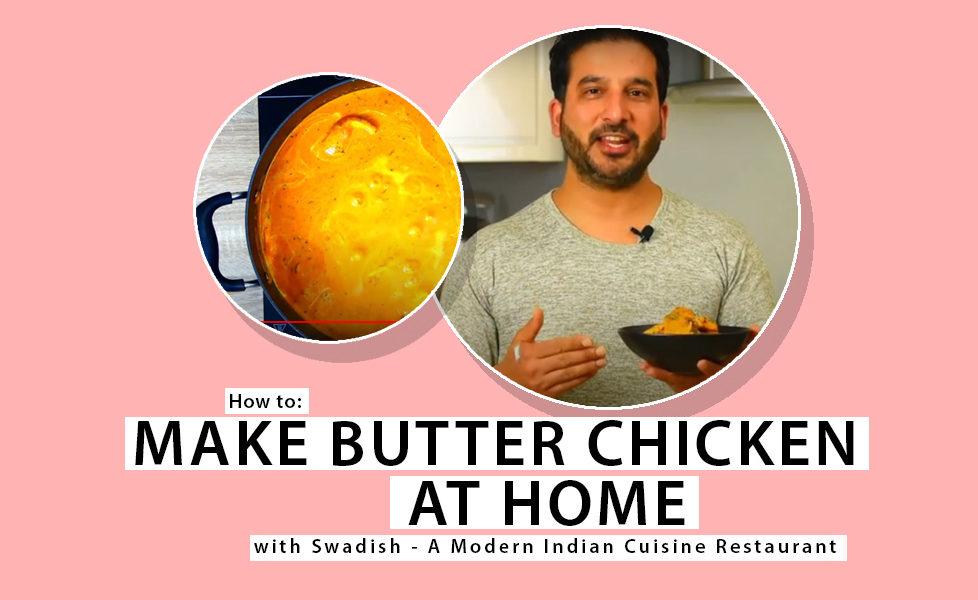 Swadish Restaurant Recipe