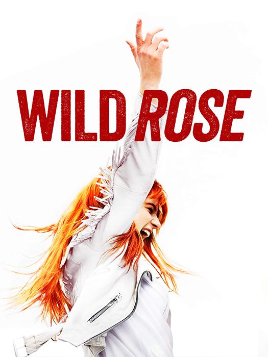 Heartwarming Watches Wild Rose