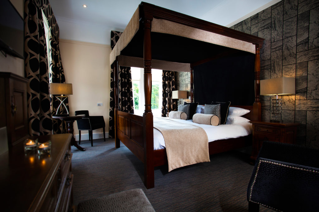Skeabost House Hotel Review