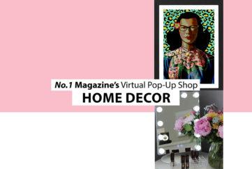 No.1's Virtual Shop Homeware