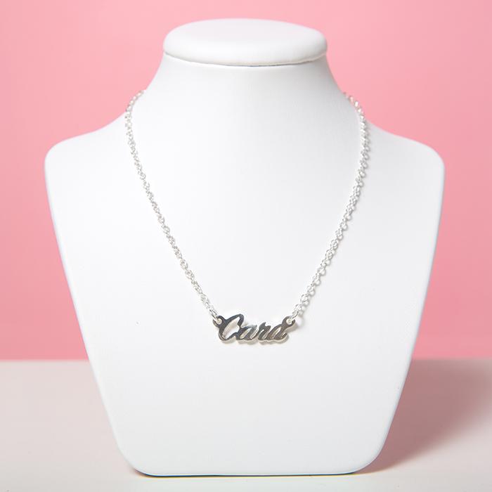 Sweet Rosie Signature Necklace