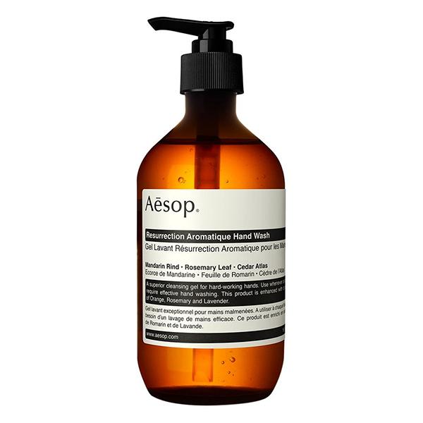 Aesop Luxury Hand Soap