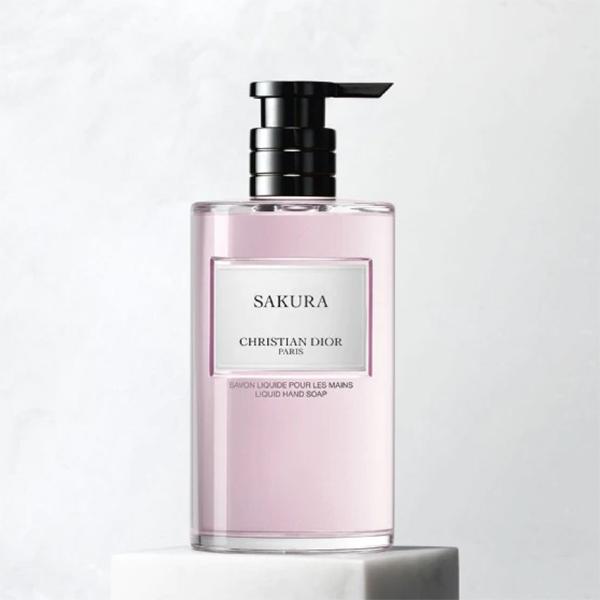 Dior Luxury Hand Soap