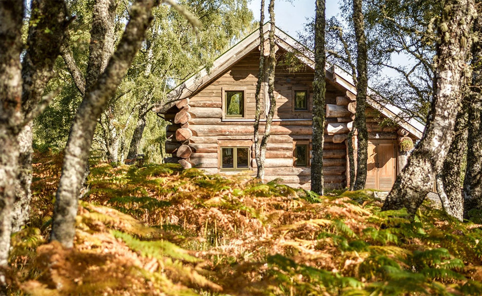 Eagle Brae Dog Friendly Self Catering Scotland