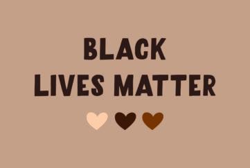 Black Lives Matter Scotland: How To Help