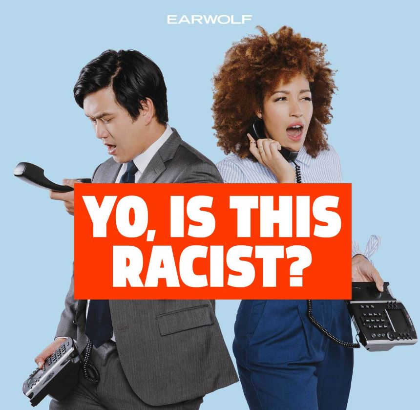 Podcasts To Educate Yourself About Racism