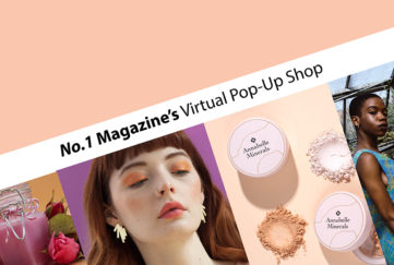 No.1's Summer Pop-Up Shop