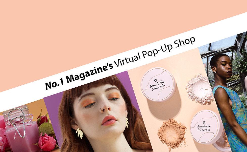 No.1 Summer Virtual Shop