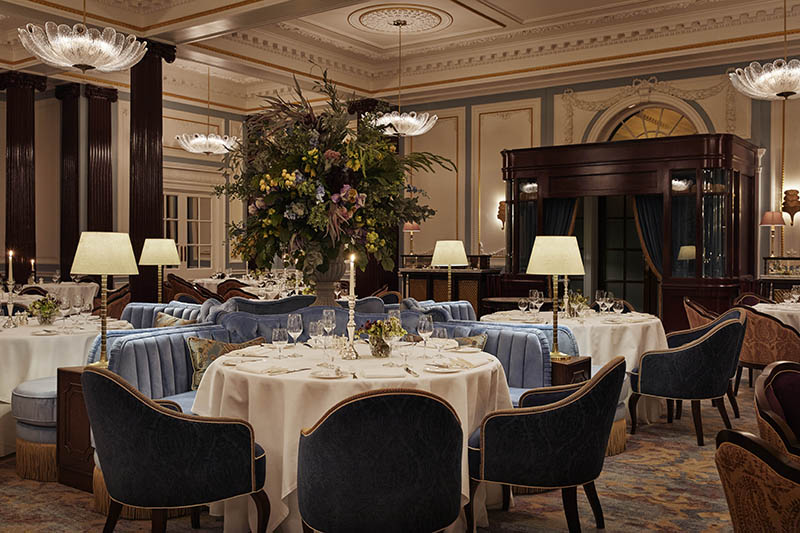 Luxury Scottish Hotels Gleneagles Succession