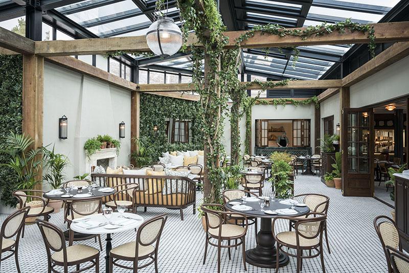 Luxury Scottish Hotels Gleneagles