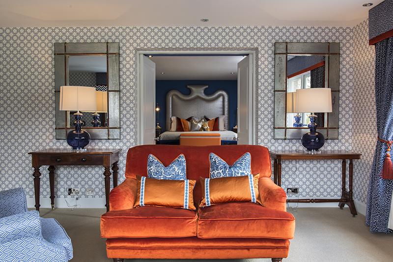 Luxury Scottish Hotels The Torridon