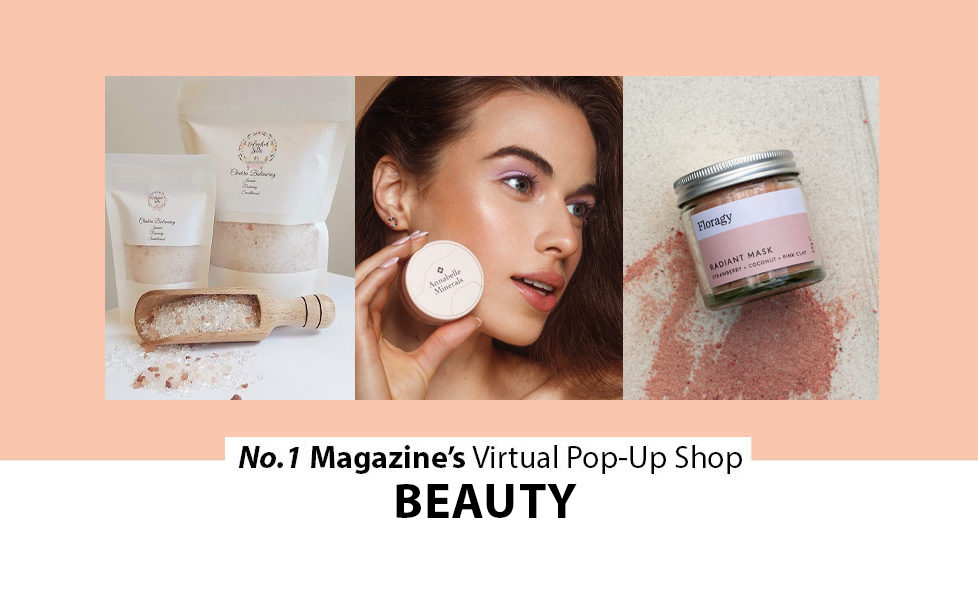 No.1 Virtual Pop-up Shop