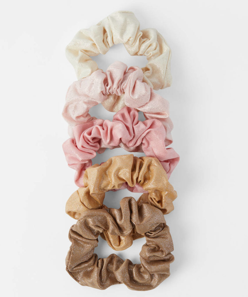 Hair Scrunchies To Buy