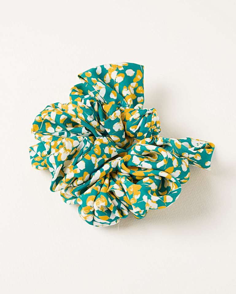 Hair Scrunchies To Buy Now