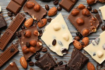 Best Chocolatiers In Scotland