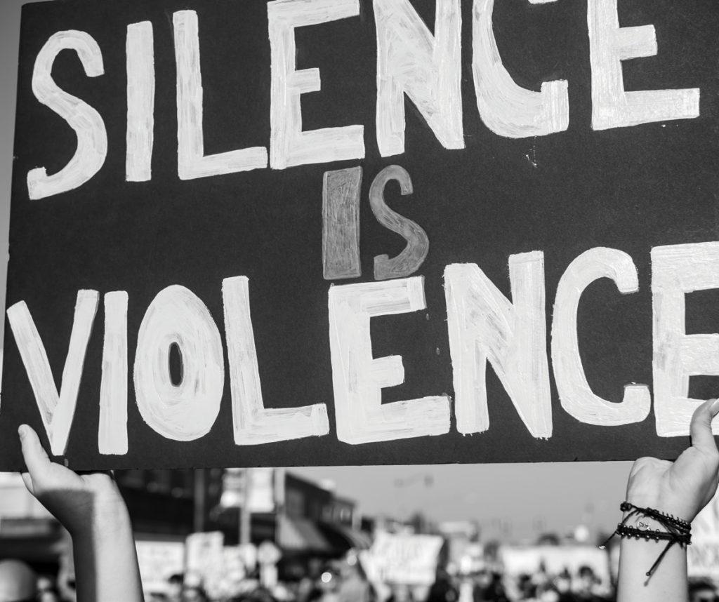Black Lives Matter: Scottish Real-Life