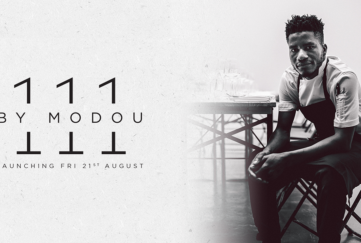 111 By Modou Menu