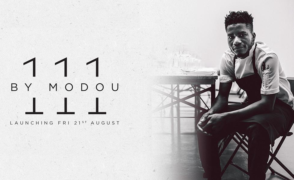 111 By Modou Menu