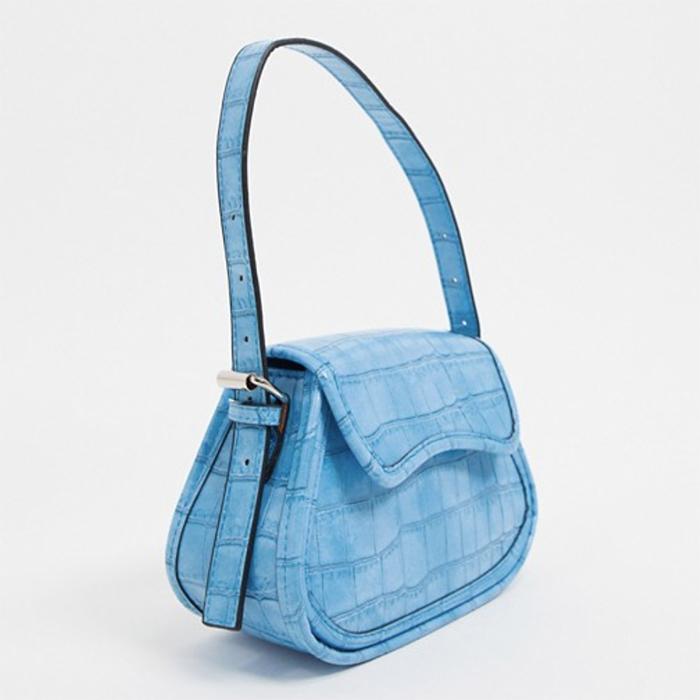 baguette style bag ASOS 2020