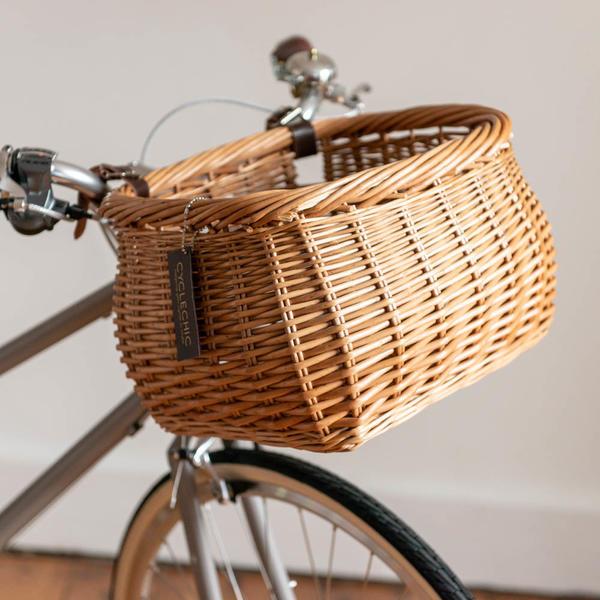 stylish cycling accessories basket