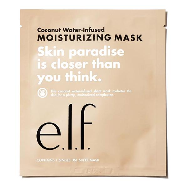 e.l.f sheet masks under £20