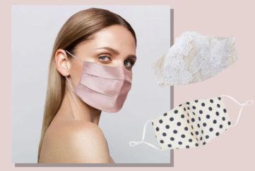 Stylish Face Masks UK