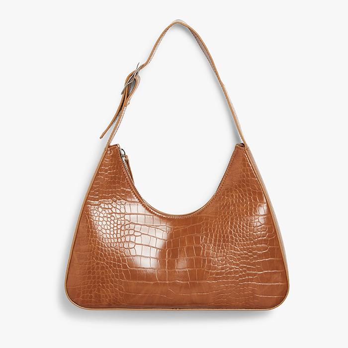 baguette style bag Monki 2020