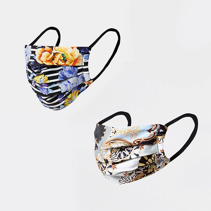 River Island Face Coverings Stylish Face Masks