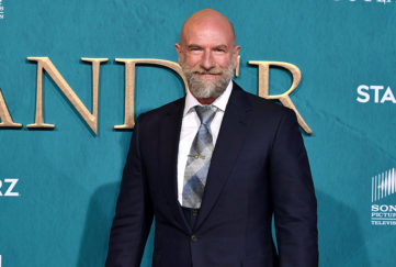 Graham McTavish Facts