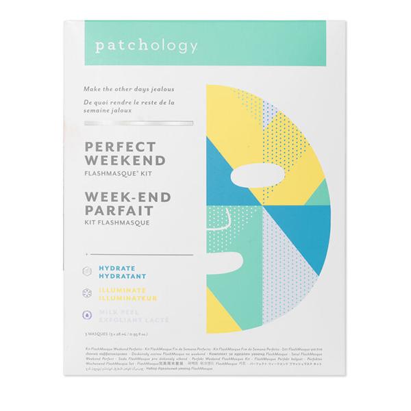 patchology sheet masks under £20