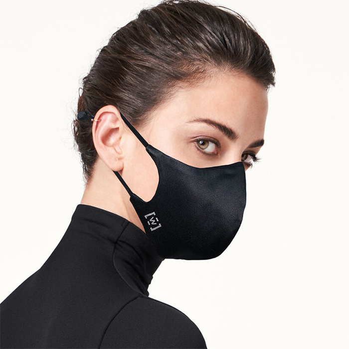 Wolford Silk Mask Stylish Face Masks