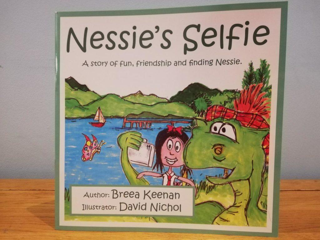 Children's Author Interview