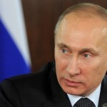 Spike in radioactivity over Europe blamed on Russia