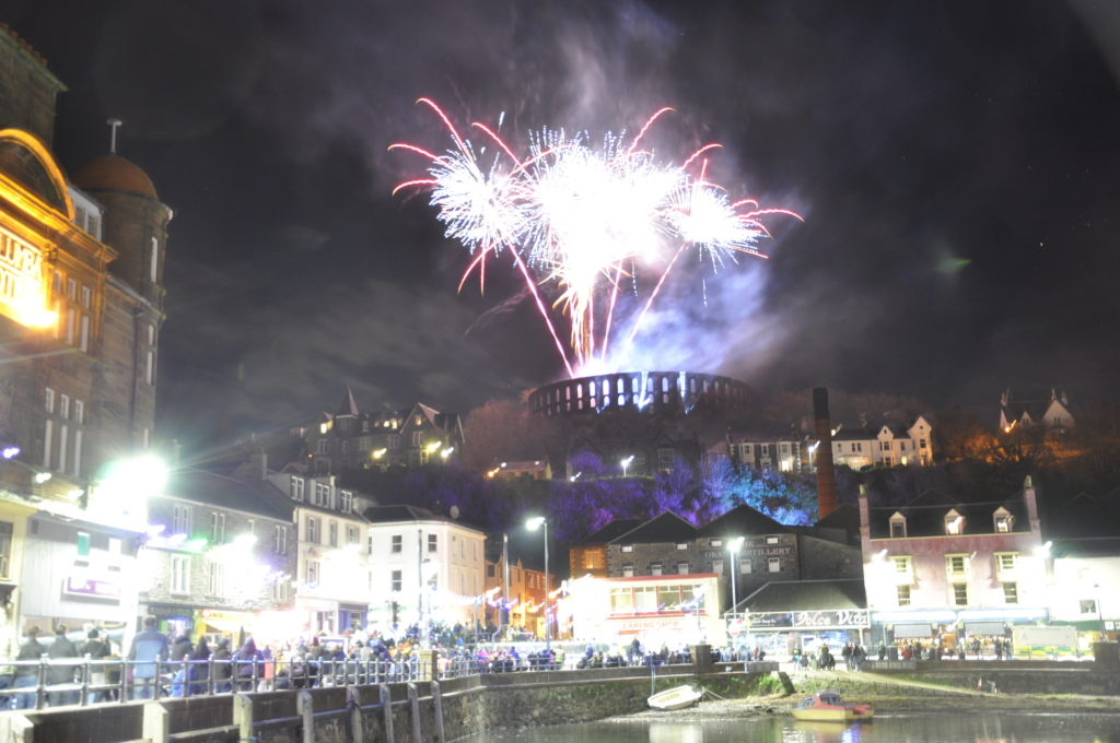 The festival ended with a bang. 17_T48_WinterFestivalSunday11